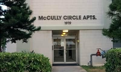 McCully Circle Apartments, 1