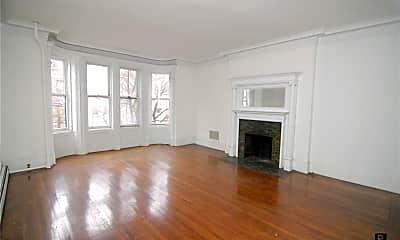 Living Room, 18 E 94th St 2-A, 2