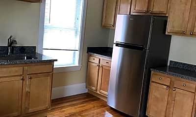 Kitchen, 129 Summer St, 1