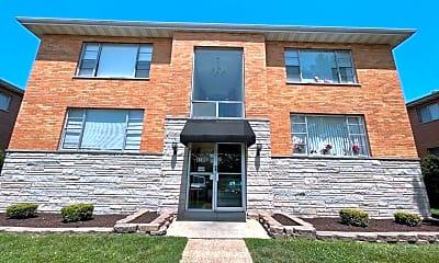 Building, 4101 Germania St, 1