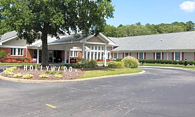 Commonwealth Senior Living at Churchland House, 0