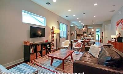 Living Room, 4702 Ledesma Rd, 0