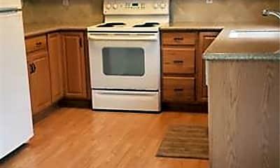 Kitchen, 6943 Spring Valley Ln, 1