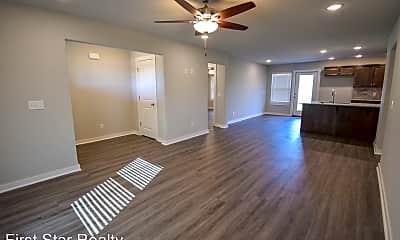 Living Room, 418 N Mojave St, 0