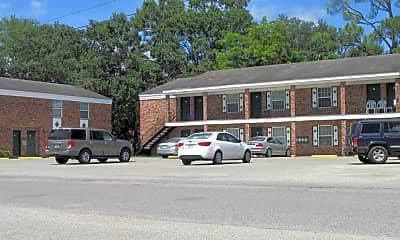 Building, Ashley Square, 1