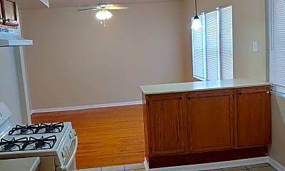 Kitchen, 4700 W Flournoy St, 1