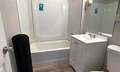 Bathroom, 241 Westland St, 2