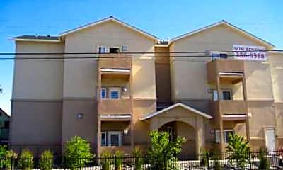 Bighorn Apartments, 0