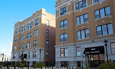 Building, 22 S Munn Ave, 0
