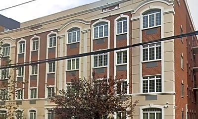 Building, 85-15 120th St 1B, 0