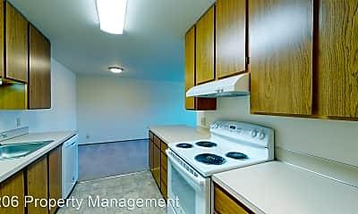 Kitchen, 1903 NE 85th St, 1