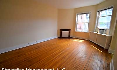 Living Room, 2112 O St NW, 1