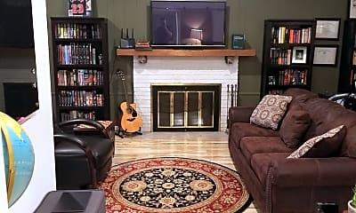 Living Room, 405 E Michigan Ave, 2