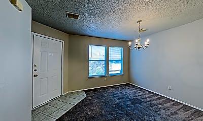 Living Room, 1546 Brandywine Lane, 1