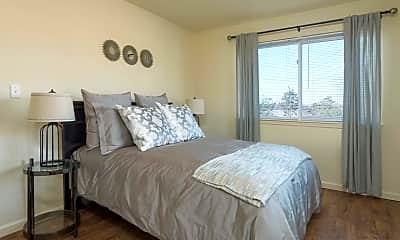 Bedroom, Westport Edge Apartments, 2