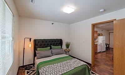Bedroom, 212 Hayward, 2