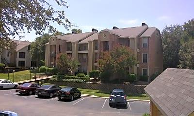 Hidden Oaks Apartments, 0