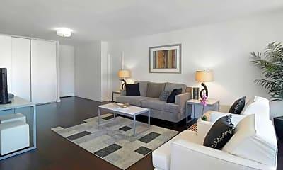 Living Room, 23 E 30th St, 1
