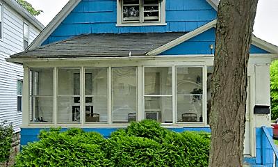 Building, 76 Pulaski St, 0