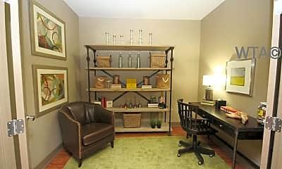 Bedroom, 1300 E Riverside Dr, 1