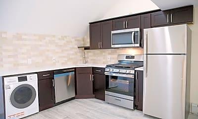 Kitchen, 89 Walnut St 3, 0