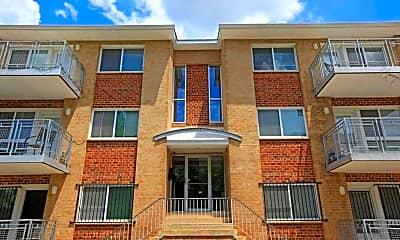 Fairlawn Marshall Apartments, 2