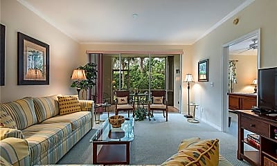 Living Room, 7095 Barrington Cir, 1