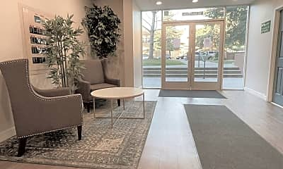 Living Room, 2040 Fair Park Ave, 1