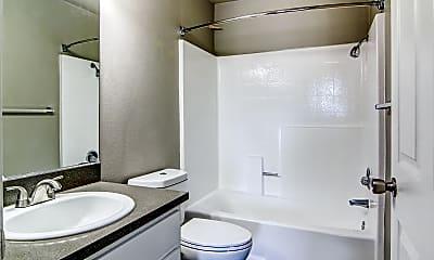 Bathroom, Bayridge, 2