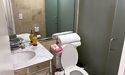 Bathroom, 10185 Collins Ave., 2
