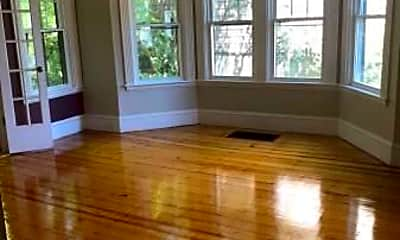 Living Room, 158 Ashmont St, 0