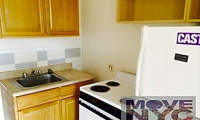 Kitchen, 52 W 125th St, 1