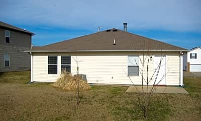 Building, 2649 Sutherland Drive, 2