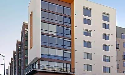 Building, The Pierce, 0