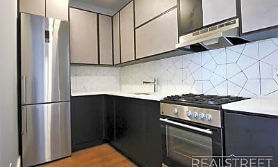 Kitchen, 98 Himrod St 1F, 1