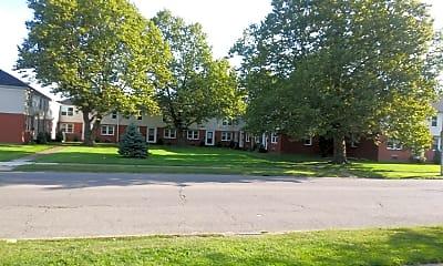 Amherst Gardens, 0