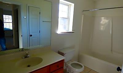 Bathroom, 1327 N 16th St, 2