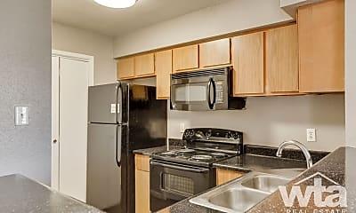 Kitchen, 1400 Clarewood Dr, 0