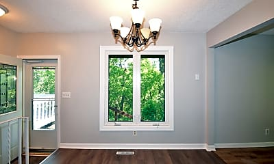 Living Room, 5300 Baker Rd, 0