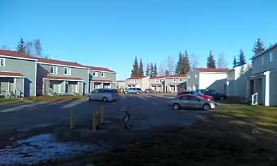 Executive Estates Apartments, 0