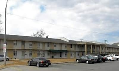 Building, 4301 Kinkead Ave, 0