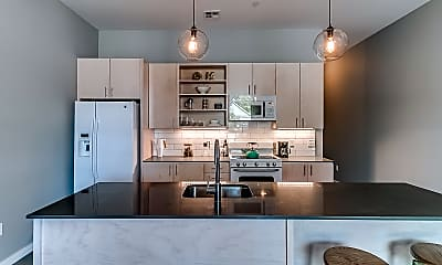 Kitchen, 1600 NW 16th, 1