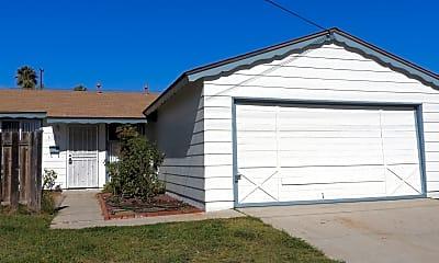 Building, 6926 Bacontree Way, 0