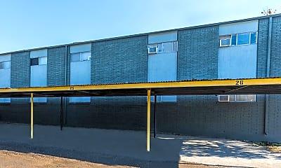 Building, Casa Linda, 2
