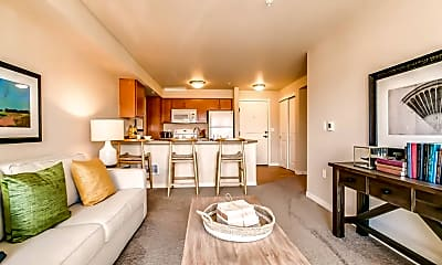 Living Room, Affinity at Puyallup, 1