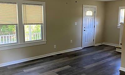 Living Room, 12316 McCrossin Ln, 2