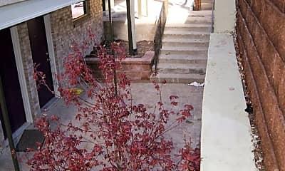 Patio / Deck, 511 S. 31st Street, 1