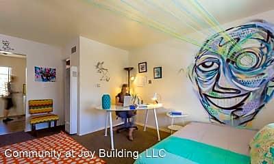 Bedroom, 4484 Illinois St, 2