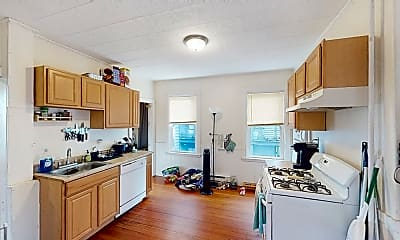 Kitchen, 1 Hampshire Ct., #2, 2