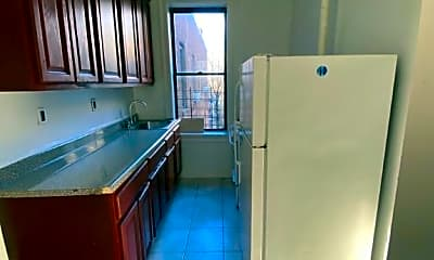 Kitchen, 209 Avenue F, 2